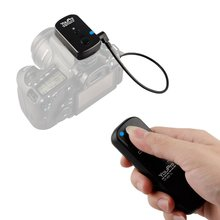 YouPro YP-860/N3 Wireless Remote Shutter Release - 2.4GHz for Canon EOS 50D, 40D, 30D, 20D