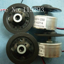 [JOY] Portable DVD movement of the spindle motor D / V5.9 dribbling card beads motor RF300FA-12350  --50PCS/LOT