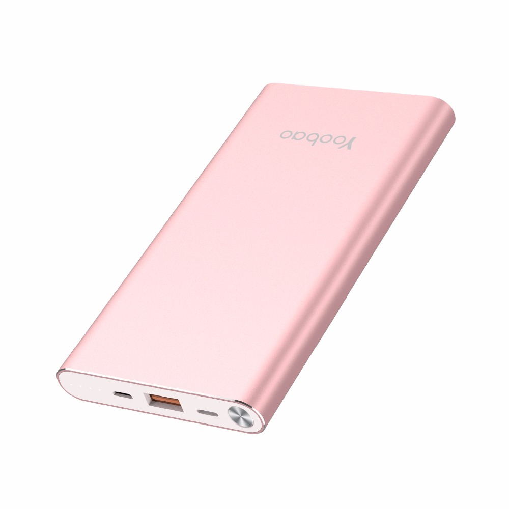 Portable-Charger-A1-Rose-Gold-1