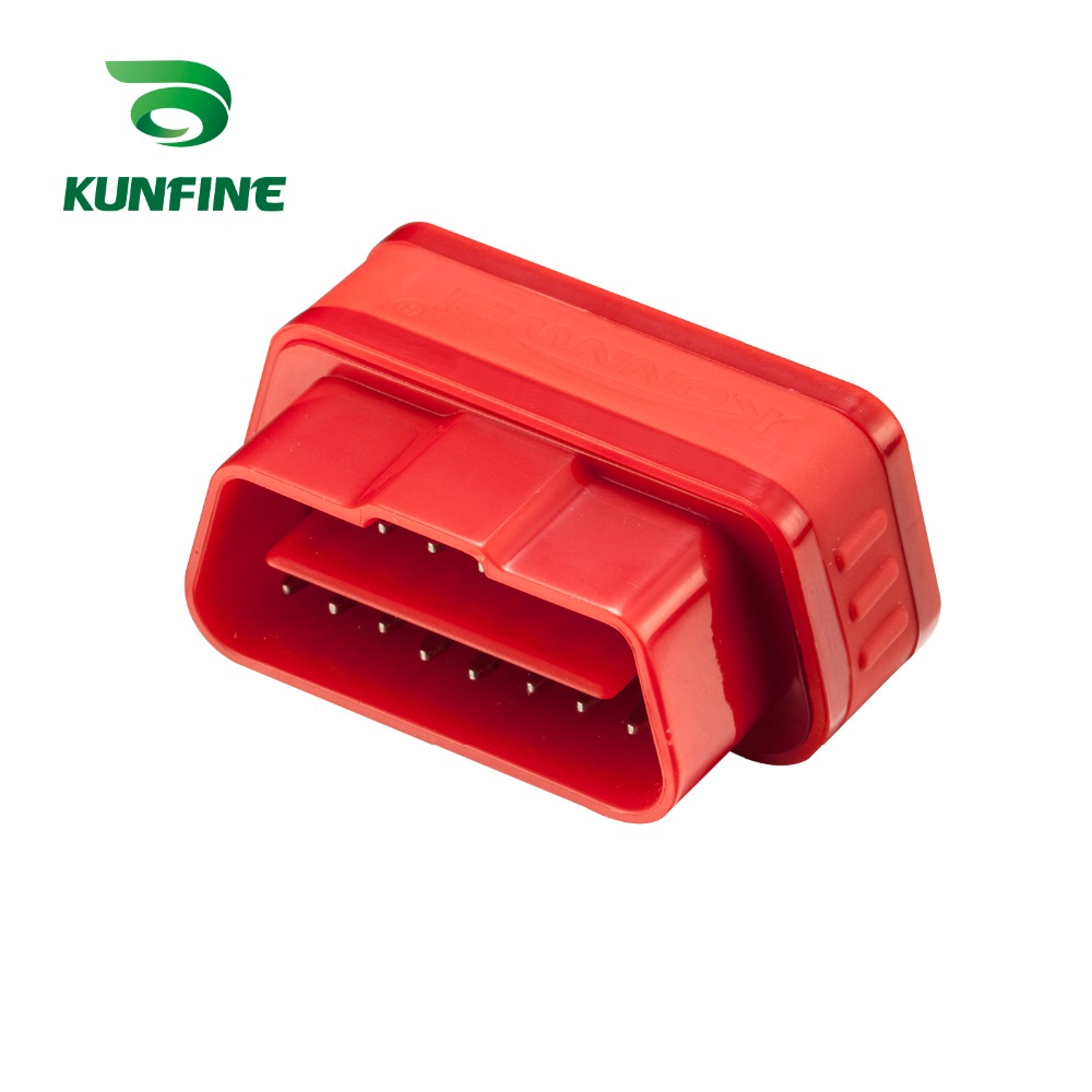 Auto Diagnostic Tool Car engine code Scanner Vehicle fault reader KF-A1184_8400