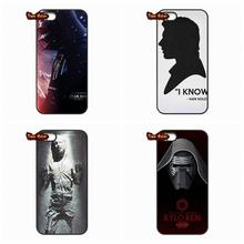 Han Solo Star Wars 7 Phone Cover Case For LG Google Nexus 5 D820 D821 E980 Huawei Ascend P6 P6S P7 P8 Lite Honor 6 Mate 8