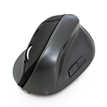 Vertical Wireless Mouse Rechargeable Optical Mause 2.4Ghz Ergonomic Gaming Mice Gamer New style