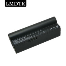 LMDTK Replacement battery for  Eee PC 701  2G 2G Surf 4G Surf 8G 900 A22-700 A22-P700 A22-P701 8 cells Free shipping