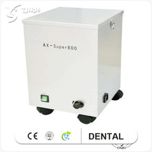 1 Piece Dental Lab Equipment AX-SUPER800 Movable Dental Vacuum Dust Extractor for Sandblaster & Workstations in Dental Labs(China)