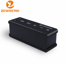 Original Zoweetek Bluetooth Speaker Wireless Column Mini Portable Speakers 8W Loudspeaker For iPhone Samsung Xiaomi 3D Surround(China)