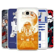 film series Star Wars design Cell Phone Case Cover for Samsung Galaxy J1 J2 J3 J5 J7 C5 C7 C9 E5 E7 2016 2017 Prime