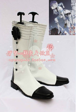 New Arrival Black Butler  Ash Landers Cosplay  Shoes Boots