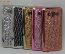 Luxury Bling Sparkle Glitter Case For Samsung Galaxy Grand Prime/Core Prime/G360/G360H/G530 G530H G531H TPU Cover Phone Case