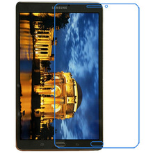 "9H Tempered Glass Screen Protector Film for Samsung Galaxy Tab S2 T710 T715 8"" + Alcohol Cloth + Dust Absorber"