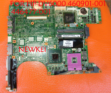 446477-001 460901-001 For HP Pavilion DV6000 DV6500 DV6700 GM965 Laptop motherboard  DA0AT3MB8F0