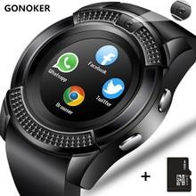 Smartwatch V8 Reloj - Compra lotes baratos de Smartwatch V8 Reloj de China 0534fdaf76c