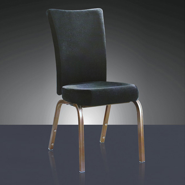 wholesale quality strong action back aluminum banquet chair LQ-L9060<br>