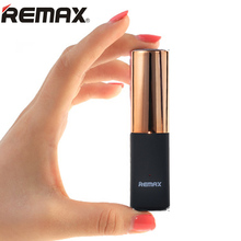 REMAX Mini Power Bank Portable Fast Charging Powerbank External Mobile Phone Battery Charger Backup For iPhone Samsung MP3 PSP(China)