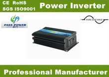 Manufacturer Direct Selling Solar Power Inverter 300w DC 24V TO AC 230V ,one year warranty(China)