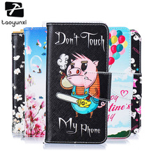 TAOYUNXI Cell Phone Cases For Apple iPhone 5 5S 5G Cover iPhone SE iPhone 6C iPhone 5SE iphone55s 55S Bags Skin Holster SCAH07(China)