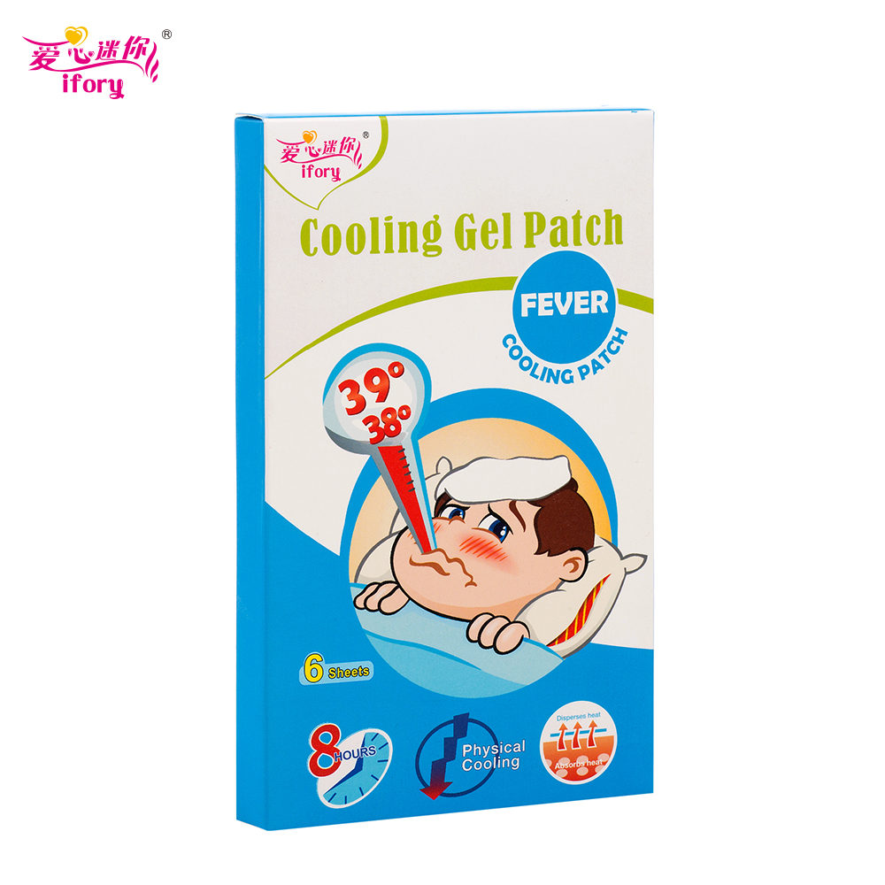 cooling gel patch (3)
