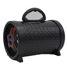 Good price of bluetooth speaker 30w Tunnel Car Woofer Subwoofer With bluetooth speaker Box
