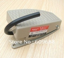 250V 15A Foot Pedal Switch For CNC Machine,iron case