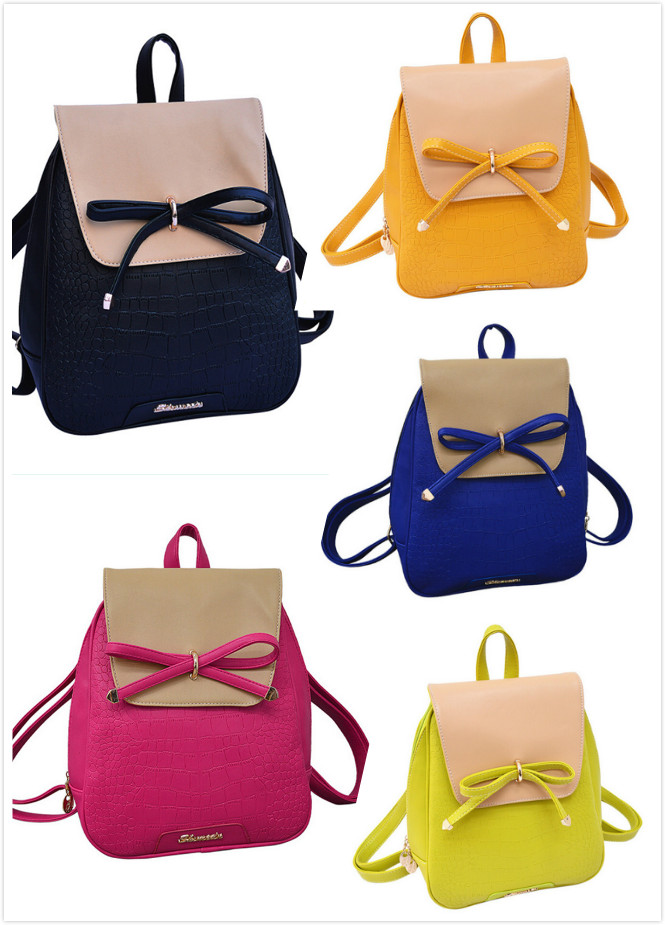 FGGS New Leather Backpack Backpacks For Teenage Girls Women Backpack School Backpack<br><br>Aliexpress