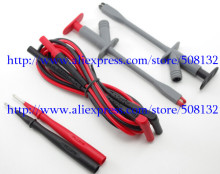FLUKE TP1+FLUKE TL224+Alligator Clip,Electrical Test Lead Set ,Can replace Fluke TL223 !!new!!(China)