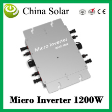 1.2 kw solar grid connected inverer for Solar Panel System
