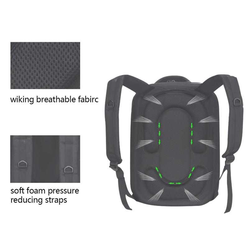 Phantom 3 Case PHANTOM 4 Backpack Fabric Drone Backpack Phantom Black Waterproof DJI Backpacks Case dji Backpack for Phantom 3