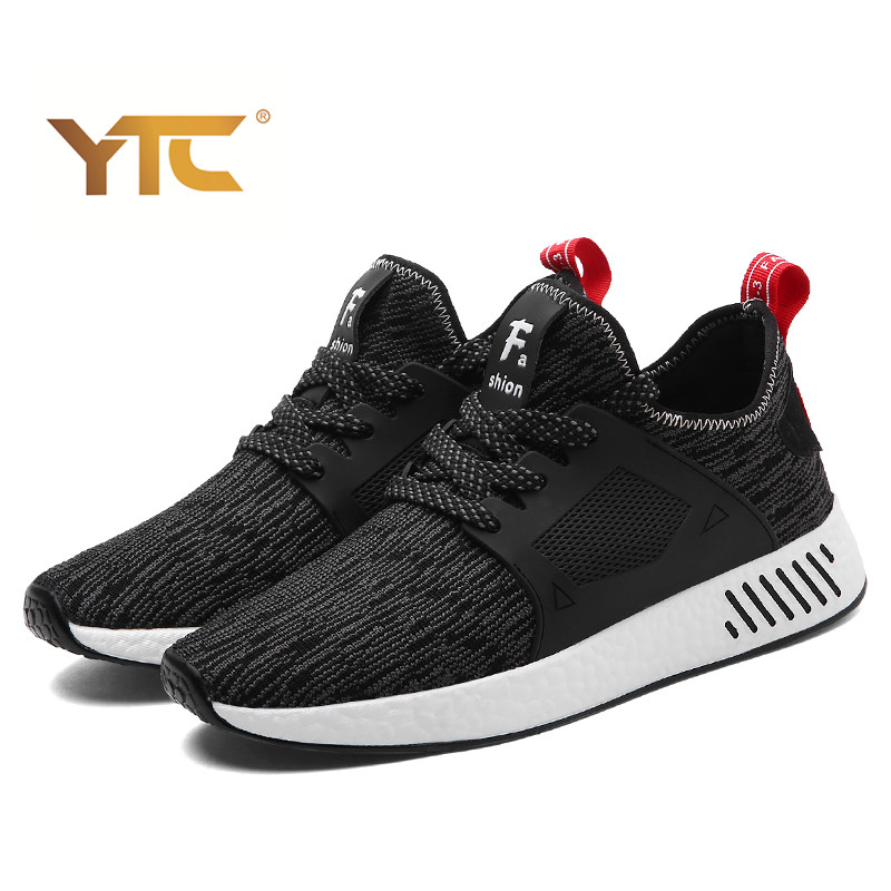 2017 New Men Casual Shoes Spring Autumn Mens Trainers Race Runners Men Shoes Male Flat With Classic Shoe Zapatillas Deportiva<br><br>Aliexpress