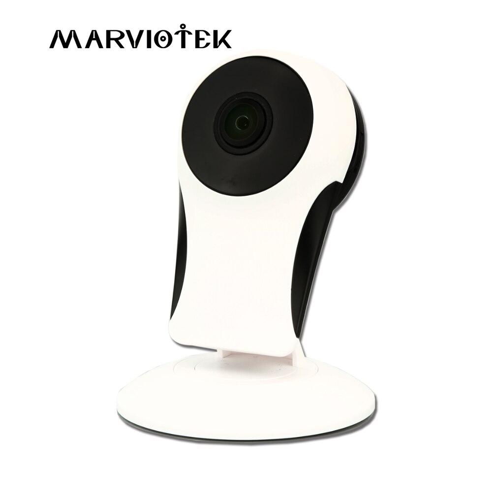 wireless IP Camera wi-fi 1080P video surveillance wifi camera mini panoramic fisheye lens 720P digital ptz camera tf card slot<br>