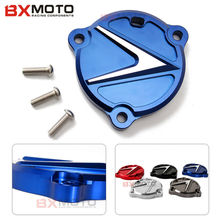 For Yamaha T-max 530 tmax t max 530 motorcycle accessories Blue Cover Motorbike Frame Hole Cover Front Drive Shaft Cover Guard