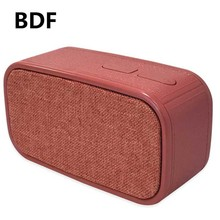BDF Portable Bluetooth Speaker Wireless HIFI Mini Speaker N11i Home Theater High Quality MUSIC BOOMBOX SPEAKER RECEIVER