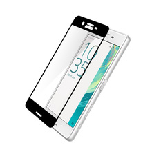 Full Cover Tempered Glass For Sony Xperia X Performance Screen Protector For Sony X XP Anti-scratch Toughened Protective Film