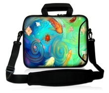 waterproof laptop bag customizable laptop shoulder bag for 13 15 17 inch notebook sleeve computer bag tablet case for acer/ hp