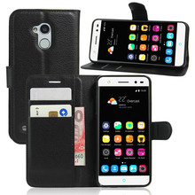 Buy Luxury Wallet PU Leather Case Coque Para ZTE Blade V7 Lite V7lite Flip Back Cover Zte V7 Lite Prime Case Phone Protector for $3.39 in AliExpress store