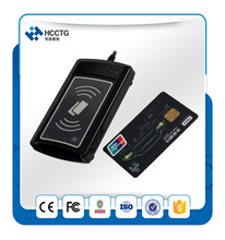 Chip card Reader Writer support credit and smart card ACR1281U-C1