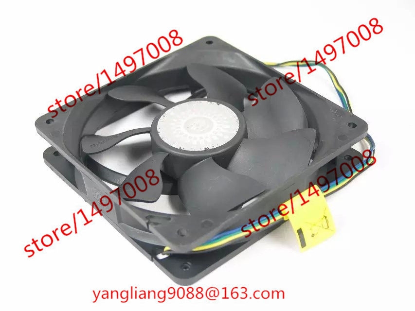 Emacro  Emacro Cooler Master A12025-20RB-4CP-F1 DC 12V 0.32A  70mm 120x120x25mm Server Square  fan<br>