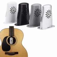 1pc New Acoustic Guitar Sound Holes Humidifier Moisture Reservoir Useful free shipping(China)