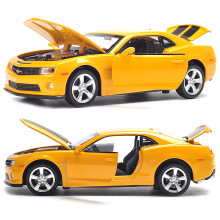 Excellent Alloy Car Model, Die Cast Vehicles Scale 1:32  4 doors With Light and Music Collective modle free shipping