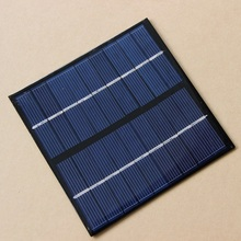 2w 9v solar panels solar glue plate solar small plate quality DIY solar cells kits 2 pcs/lots