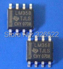 FREE SHIPPING 10PCS/LOTS LM358  SOP8
