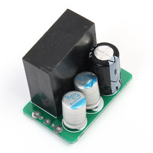 40V/36V/24V To 12V/5V Step Down Power Supply Module Buck Converter Dual Output Voltage 1A Over Current Protection