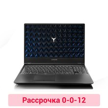 "Ноутбук Lenovo Legion Y530-15ICH 15,6"" IPS/I7-8750H/16 ГБ/1 ТБ/noSSD/1050 Ti GTX 4G/noODD/Windows 10 (81FV00ADRU)(Russian Federation)"