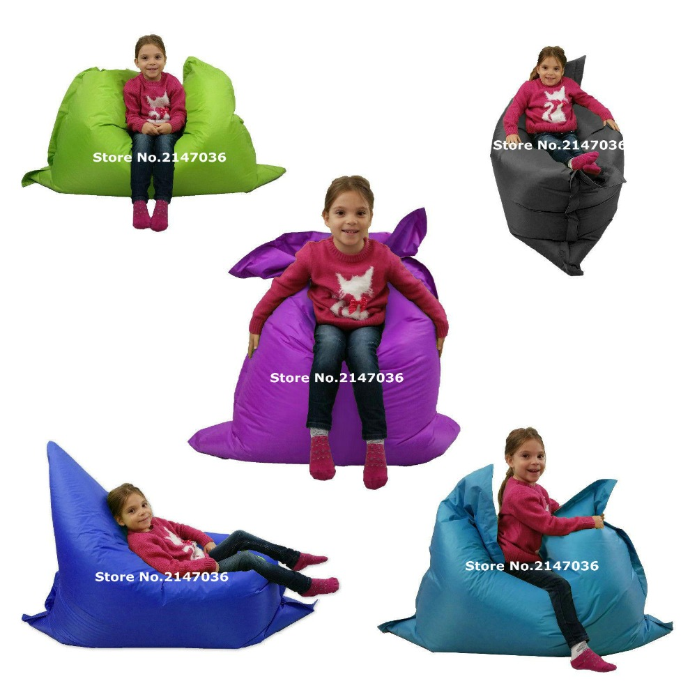 different position portable bean bag chair, functional beanbag sofa seats<br>