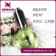2015 Functional Nursing Oil Skin Softener Nutrition Oil To Add Calcium Bottom New Popular Colors non-toxic Nail Polish tool
