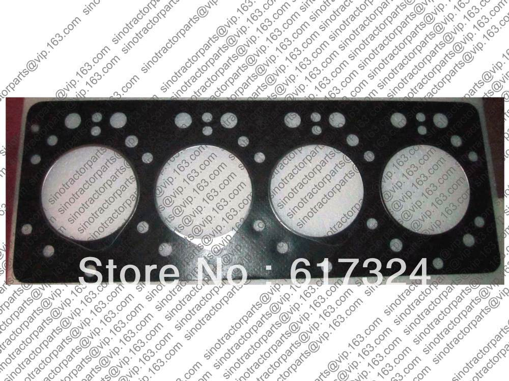 Lijia SL4100BT2S for tractor, the gaskets kit including head gasket<br><br>Aliexpress