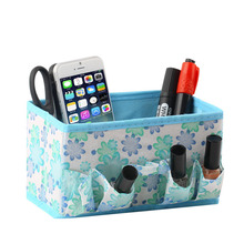 2016 Multifunction Beauty Flower Folding Multifunction Makeup Cosmetic Storage Box Container Case Organizer Worldwide Store