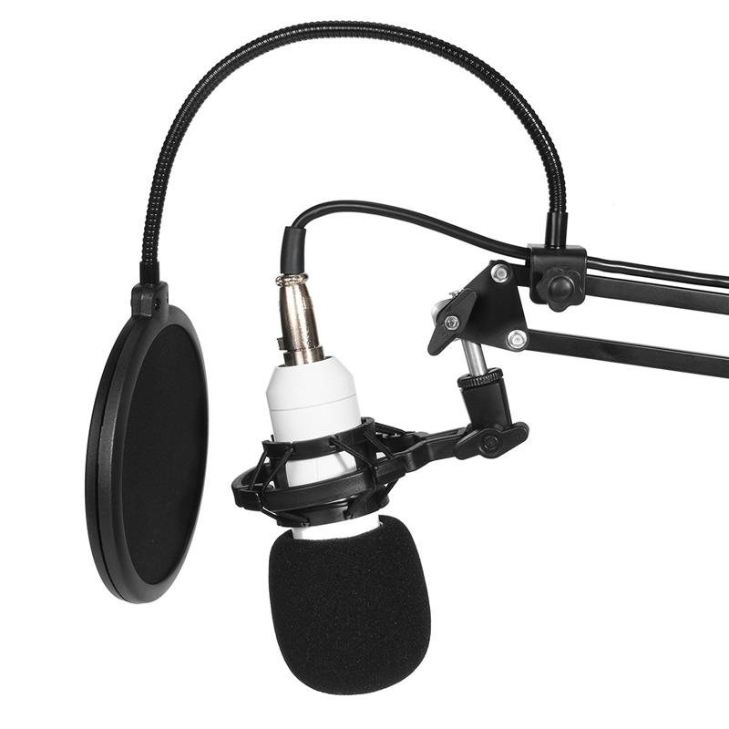 Karaoke Condenser Microphone 10