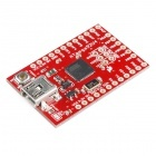 Развитию Модуль sparkfun ATMEGA32U4 Breakout Dev-11117(China)