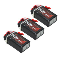3pcs 3s lipo battery 11.1V 800mah 30C For Quadcopters Helicopters RC Cars Boats High Rate batteria lipo car parts
