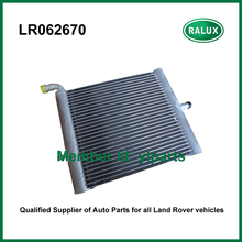 LR062670  high quality car radiator fits for LR Range Rover 2013- Range Rover Sport 2014- auto replacement cooling system parts
