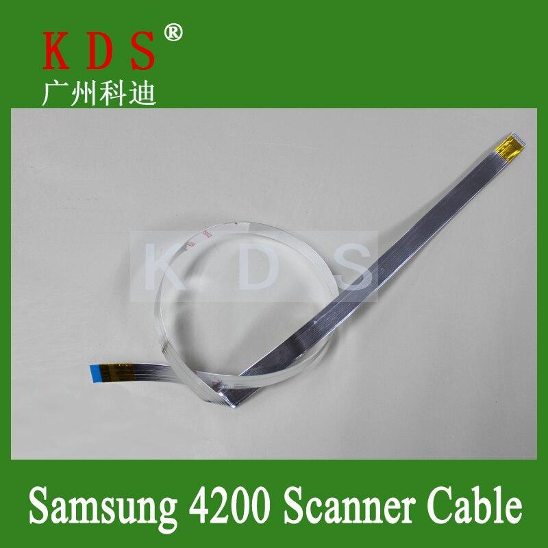 10 pcs/lot spare parts Scanner Cable   for Samsung 4200 laserjet parts<br><br>Aliexpress